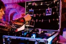Polaroid Kamera und Sofortbildkamera - Mieten | Leihen | Buchen |Koffer | Set | Hochzeit | Deutschlandweit
