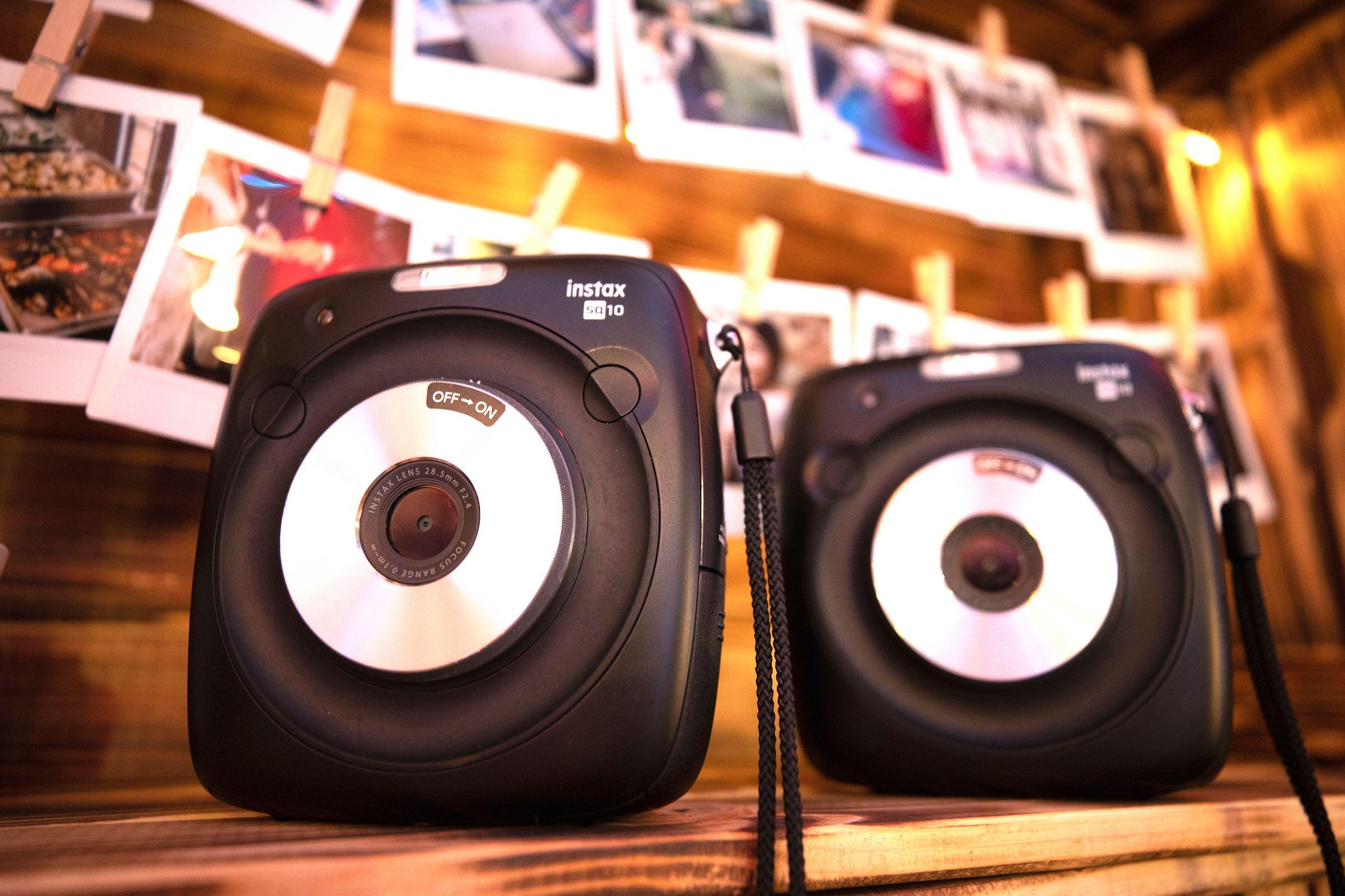 Polaroid | Kamera | Hochzeit | Polaroid | Set | Koffer | Instax | Mieten | Anfragen | Buchen | Hochzeit | Event | Sofortbildkamera | Versand | Lieferung | Knipsel